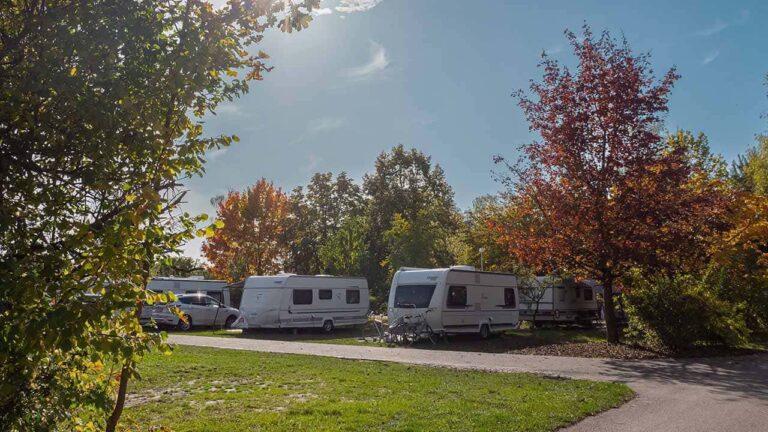 Campingplatz-Regeln: Dos & Donts, ungeschriebene Gesetze, Tipps