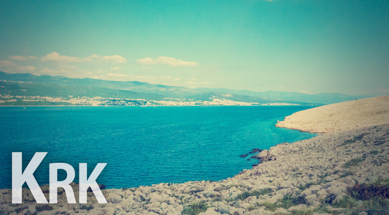 Reiseziele: Kroatien – Insel Krk
