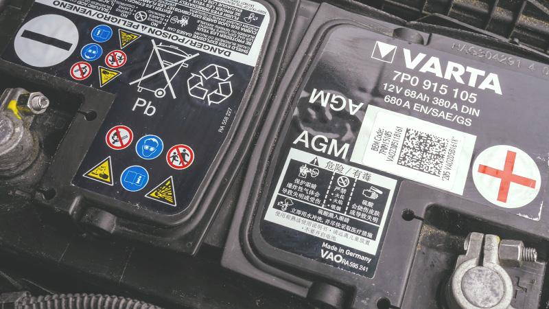 Autobatterie Leer – So Klappt's Mit Dem Fremdstarten!