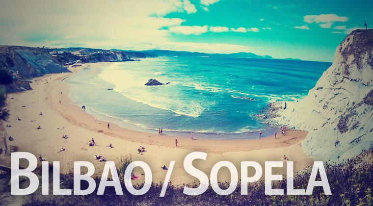 Reiseziele: Spanisches Baskenland – Bilbao & Sopela