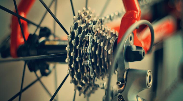 Mit Dem Fahrrad Unterwegs – Teil 3