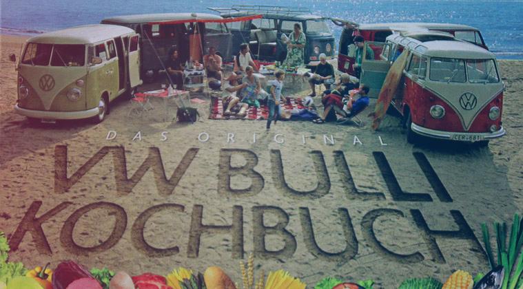 Buch-Tipp: Rezepte Für Camper Und Nostalgiker