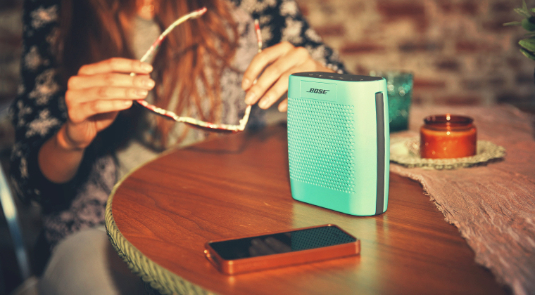 Produkttipp: BOSE Soundlink Colour – Toller Klang Für Unterwegs