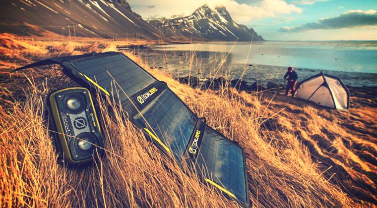Solarlife – Autarke Energieversorgung und Hilfe in der Not