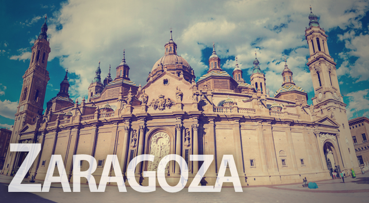 Reiseziele: Spanien – Zaragoza