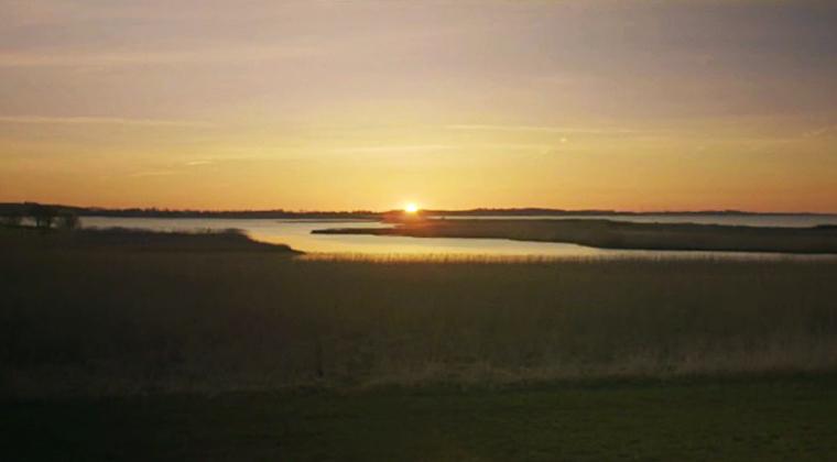 """Reiseziele: Dänemark und das """"entspannteste Video der Welt"""""""