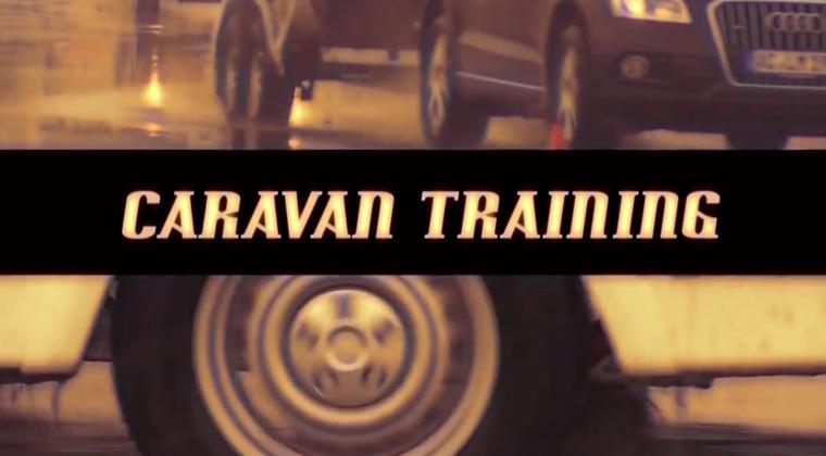 Caravan Training