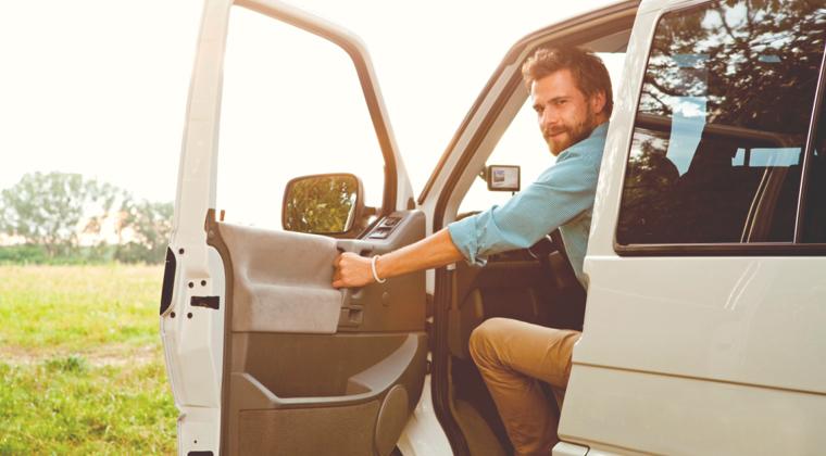 Mieten statt kaufen – Privates Campersharing