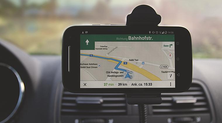 Apps für Camper und Reisende: Teil 2 – Navigation & Routenplanung