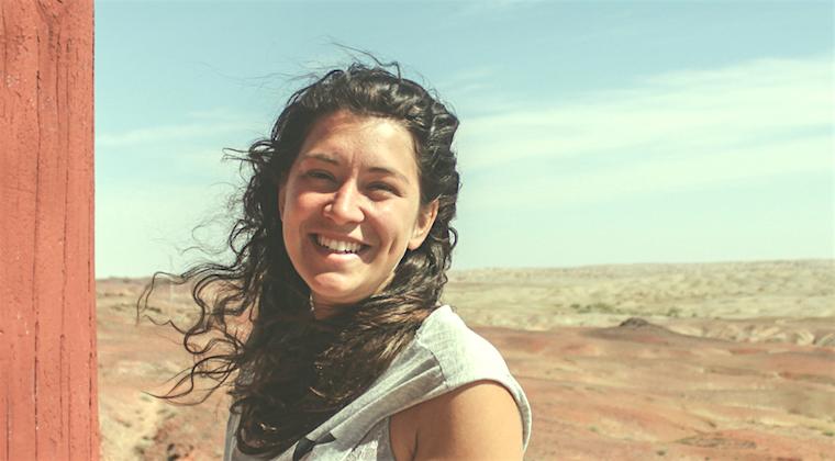 Campergespräche: Marie