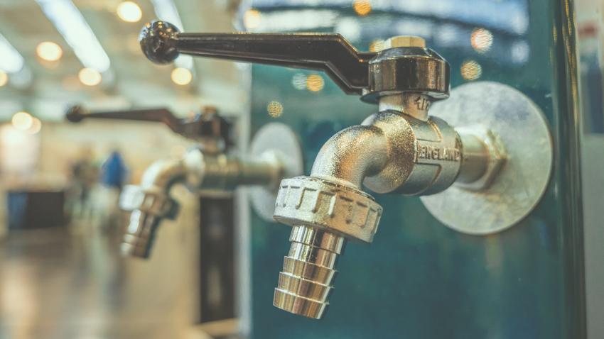 Trinkwasserqualität In Spanien