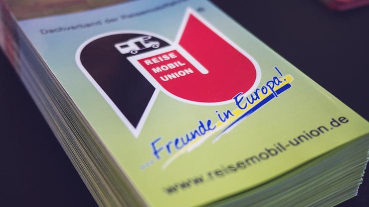 Wichtige Lobbyarbeit Für Wohnmobilisten: Die Reisemobil Union
