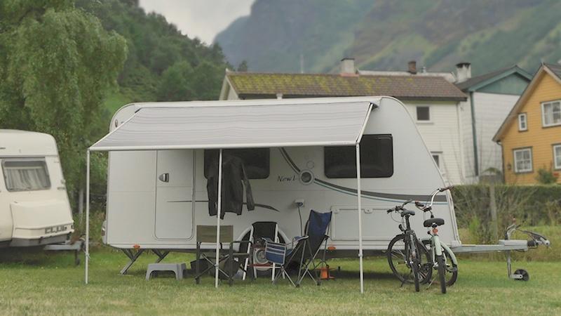 Checkliste: Fit Für Die Campingsaison
