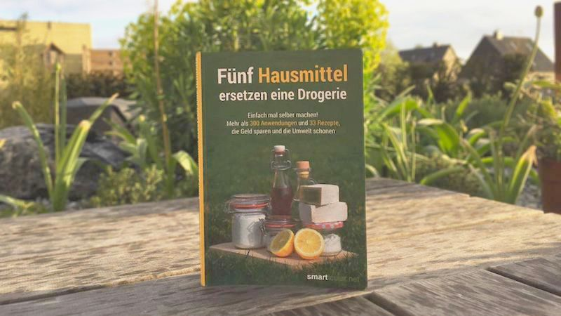 FImg Buch Fuenf Hausmittel