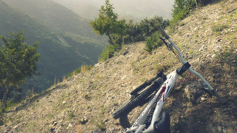 Biken in Andalusien - Aktivurlaub in Spanien