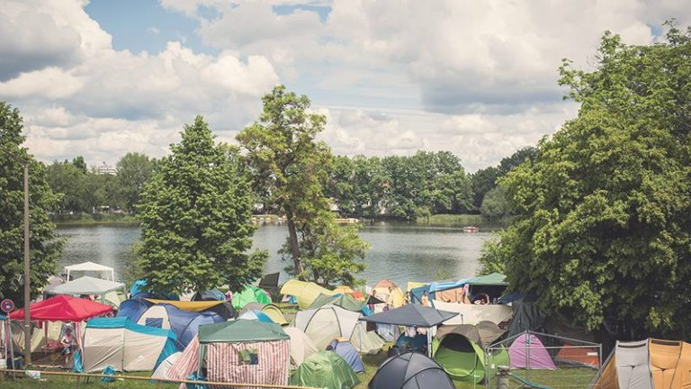 Festivals 2017 - Camping-Regeln