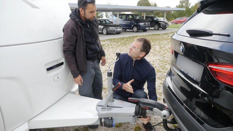 """Fahrerlaubnis: Was Ist Eigentlich Der """"Führerschein"""" B96? (Mit Video)"""