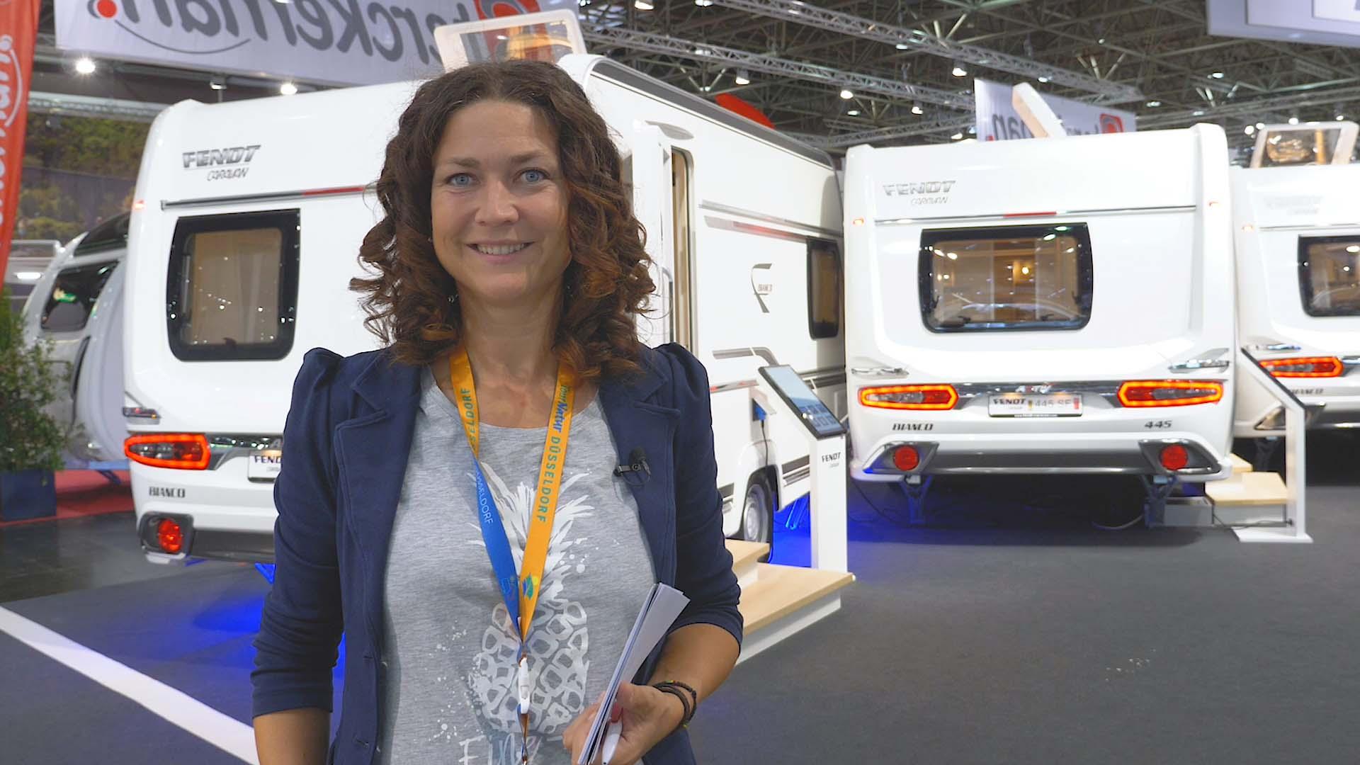 Video-Roomtour: Fendt Bianco Activ 390 FHS – Kompakter Reise-Caravan für Vielesser